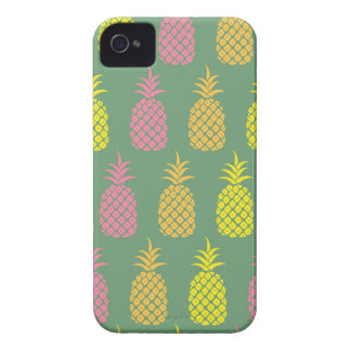 Pineapple iPhone 4 Cover