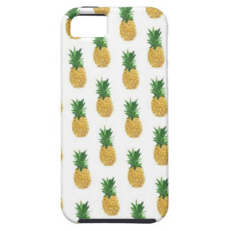 Pineapple iPhone 5 Covers