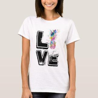 Pineapple Love T-Shirt