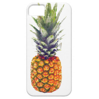 Pineapple Low-Poly Triangulated Case For The iPhone 5