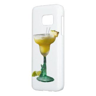 Pineapple Margarita image on Phone Case