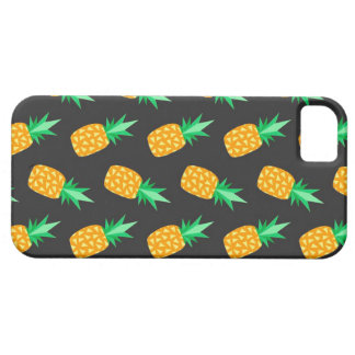 Pineapple marries case for the iPhone 5