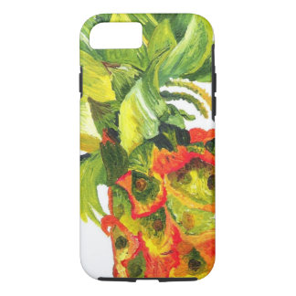 Pineapple Painting (K.Turnbull Art) iPhone 8/7 Case