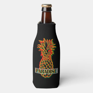 Pineapple Paradise Bottle Cooler