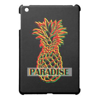 Pineapple Paradise Case For The iPad Mini