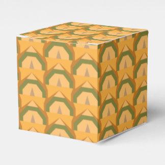 Pineapple Paradise Favour Box