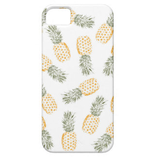 Pineapple Pattern Case For The iPhone 5