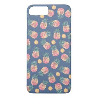 pineapple pattern iPhone 7 plus case