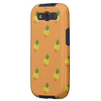 pineapple pattern samsung galaxy S3 Samsung Galaxy SIII Case