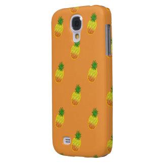 pineapple pattern samsung galaxy S4 Galaxy S4 Case