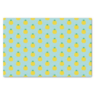Pineapple Pattern Tissue Paper