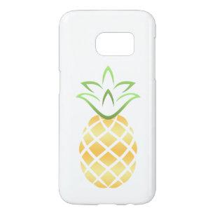 quality design ff89a 7a423 Pineapple Samsung Galaxy S7 Cases & Covers | Zazzle.com.au