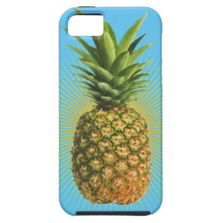 Pineapple Power Case For The iPhone 5