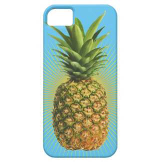 Pineapple Power iPhone 5 Cover