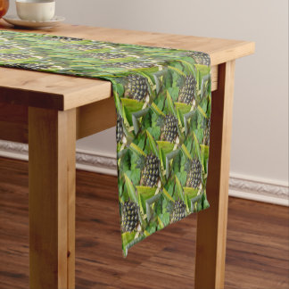 Pineapple Short Table Runner