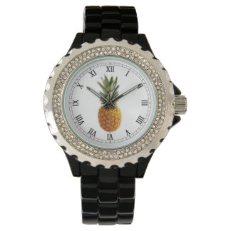 pineapple time! watch