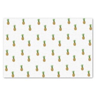 Pineapple Tissue Paper