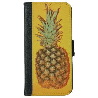 Pineapple Wallet Case