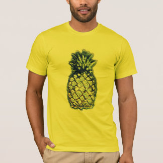 Pineapple Waves T-Shirt
