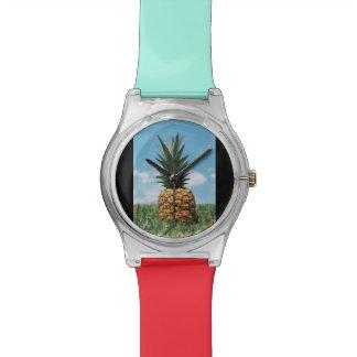 Pineapple - wowpeer watch