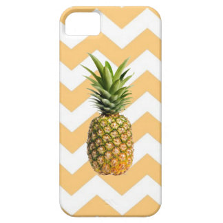 Pineapple Zig Zag iPhone 5 Case ™