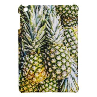 Pineapples iPad Mini Cases
