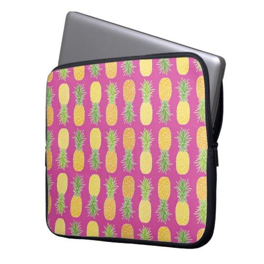 Pineapples - Laptop Sleeve