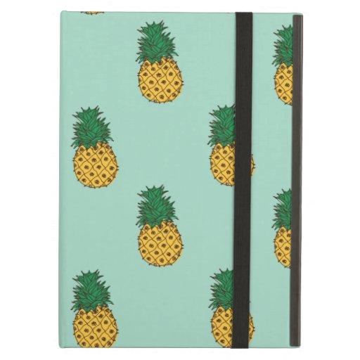 Pineapples & Mint iPad Air Case