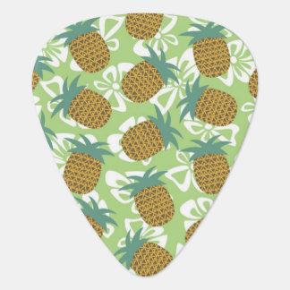 Pineapples Plectrum