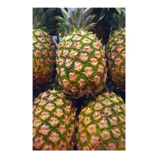 Pineapples Stationery