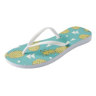 Pineapples Thongs