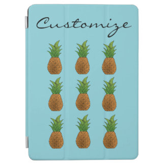 pineapples Thunder_Cove iPad Air Cover