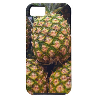 Pineapples Tough iPhone 5 Case