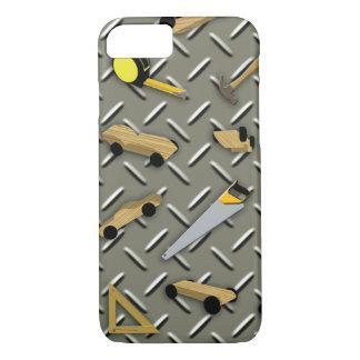 Pinecar Woodshop iPhone 7 Case