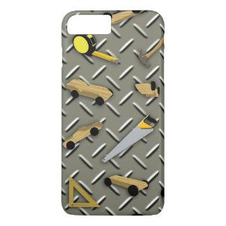 Pinecar Woodshop iPhone 7 Plus Case