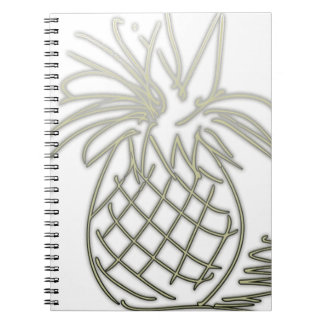 PineDoodle Notebook
