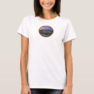 Pineridge Point-e Boat Club Ladies T T-Shirt
