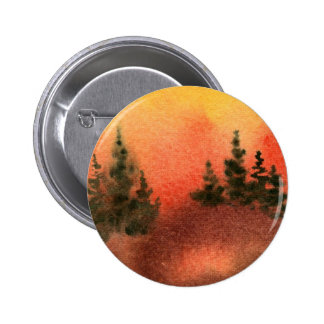 Pines Landscape Button