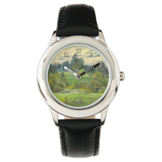 Pines Watch
