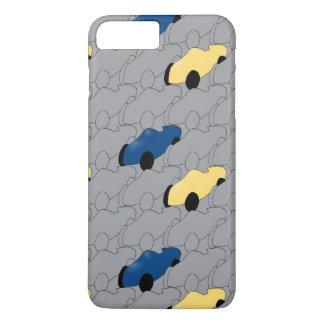 Pinewood Classics iPhone 7 Plus Case