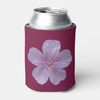 Pineywoods Geranium #1 Can Cooler