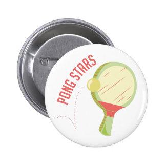 Ping Pong Pins