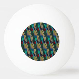 Ping Pong Ball #7