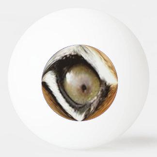 Ping Pong Ball - Tiger's Eye