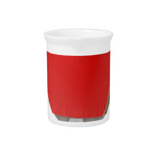 Ping pong racket pitcher