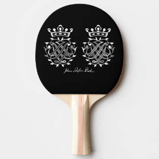 Ping Pong racquet with JSB seal Ping Pong Paddle