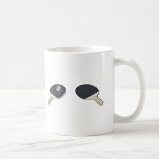 PingPongGlobe052711 Coffee Mug