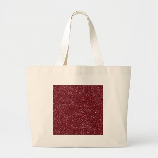 pink3 REDDISH PINK BEE MINE  GLITTER TEXTURE BACKG Bags