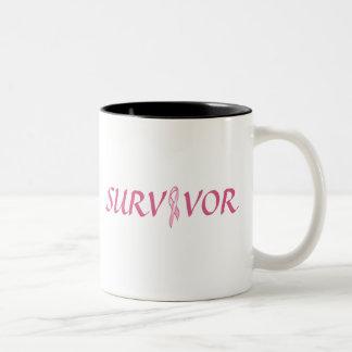 pink_14 Two-Tone mug