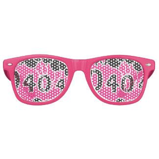 PINK 40th Birthday